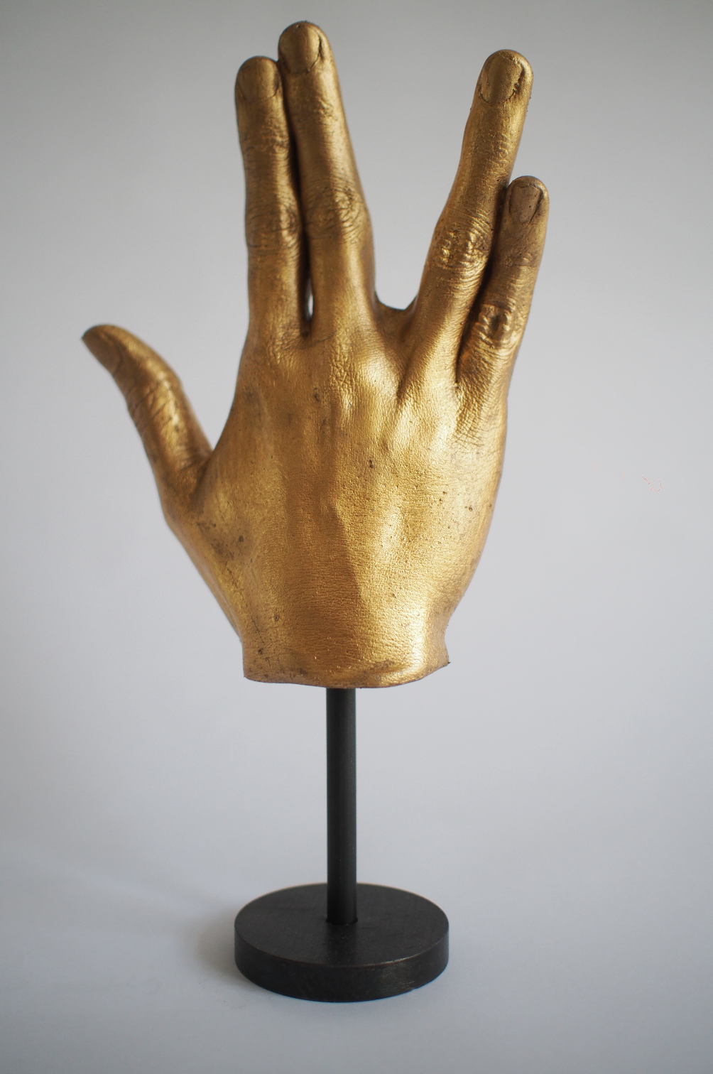 <p>Trophy 2015, Yael Bartana</p>