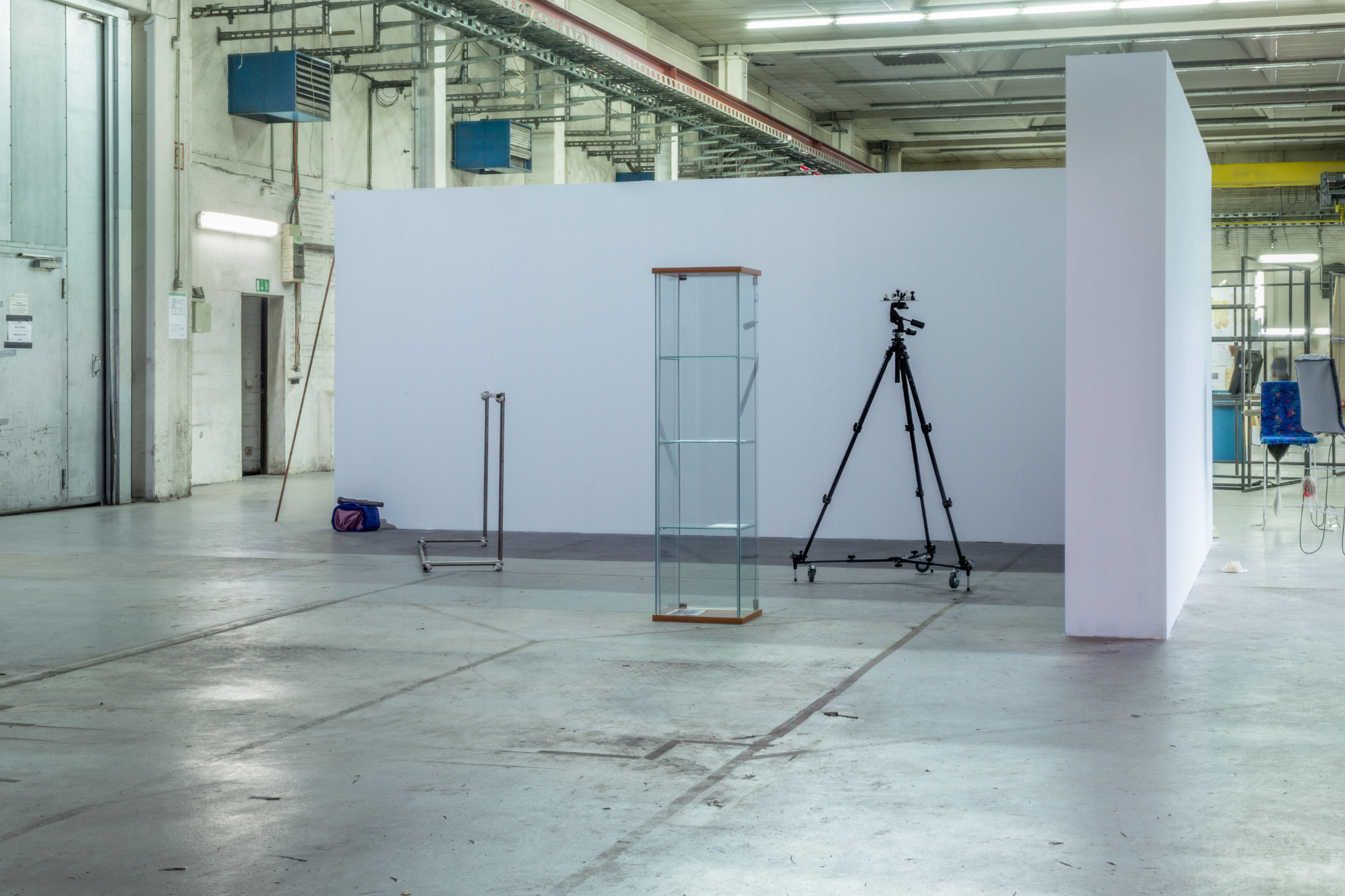 <p>Installation view Arthur Debert</p>